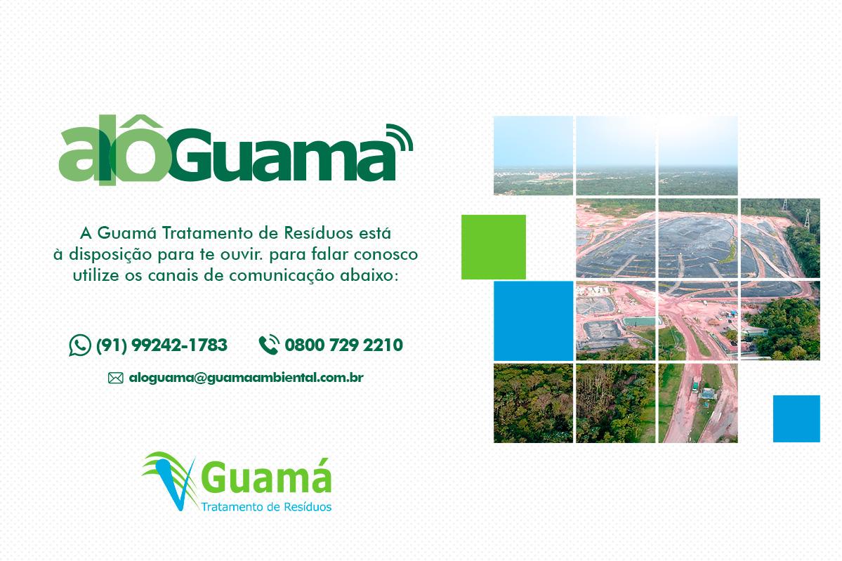UVS Guamá | Alô Guamá, nova plataforma de comunicação