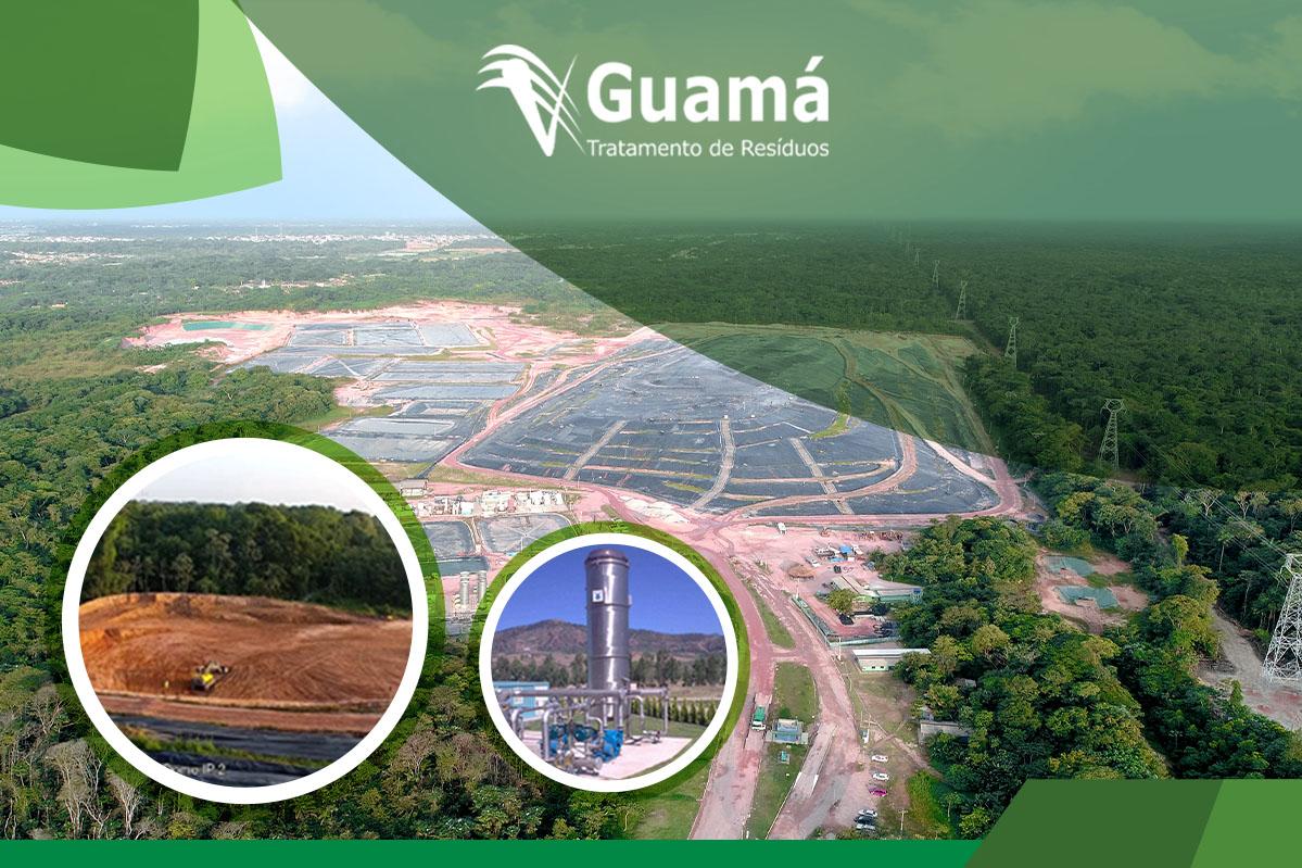 UVS Guamá | Um novo marco tecnológico e ambiental